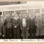 Entered service November 14, 1942