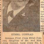 Ethel Conrad