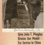 John T. Phegley