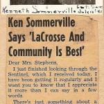 Ken Sommerville