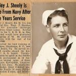 Rowley Sheely